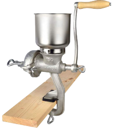 Brewferm Premium malt mill