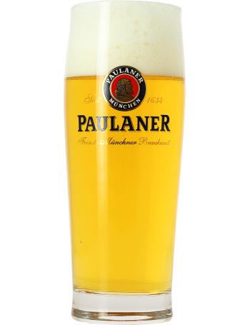 Verre Paulaner Gloria - 40 cl