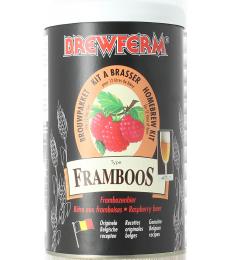 Kit à bière Brewferm Framboise