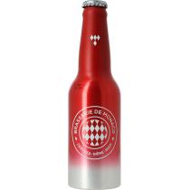 Monaco Blonde Aluminum Bottle