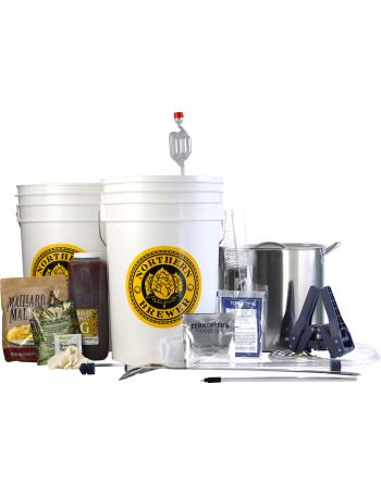 kit de brassage brew share enjoy. Black Bedroom Furniture Sets. Home Design Ideas