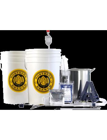 Kit de brassage Brew Share Enjoy
