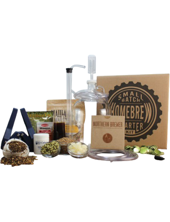 Kit de brassage the Plinian Legacy extrait + grains