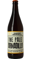 Tempest The Pale Armadillo 66cl