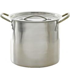Cuve en inox 7,6L (2 gallons)