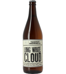 Tempest Long White Cloud 66cl