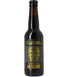 Tempest Mexicake - Bourbon Barrel