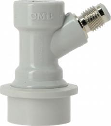 Connecteur CO2 MFL 0,7 mm