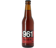 961 Red Ale