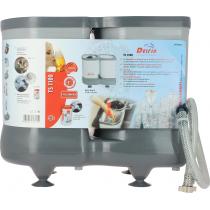 Système de lavage de verres Delfin 1100