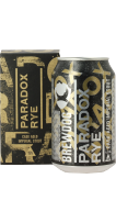 BrewDog - Paradox Rye
