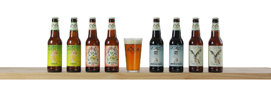 The Flying Dog Collection