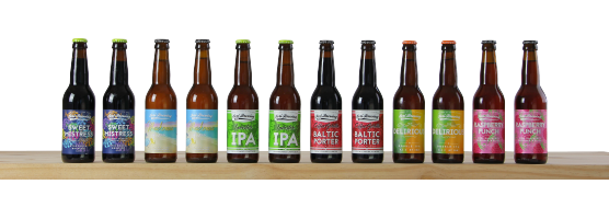 The Sori Brewing Collection