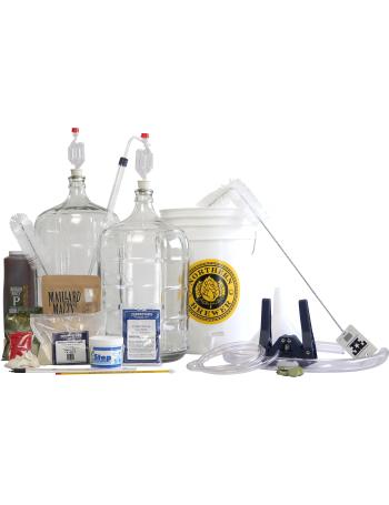 kit de d marrage northern brewer deluxe. Black Bedroom Furniture Sets. Home Design Ideas