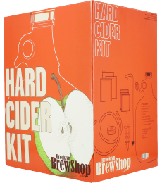 Brooklyn Brew Kit Hard Cider