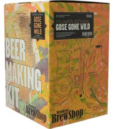 Brooklyn Brew Kit Stillwater Gose Gone Wild