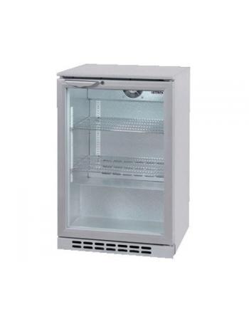 frigo bi re exquisit avec une porte vitr e gcuc100. Black Bedroom Furniture Sets. Home Design Ideas