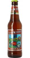 Flying Monkeys Confederation Amber Ale