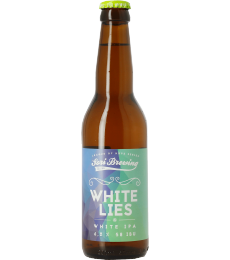 Sori Brewing - White lies