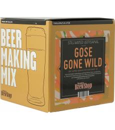 Recharge Brooklyn Brew Kit Stillwater Gose Gone Wild
