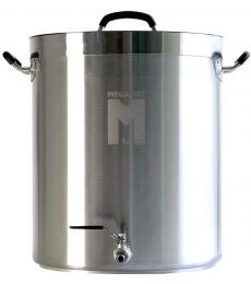 Cuve de brassage MegaPot 8 Gal (30L) avec robinet