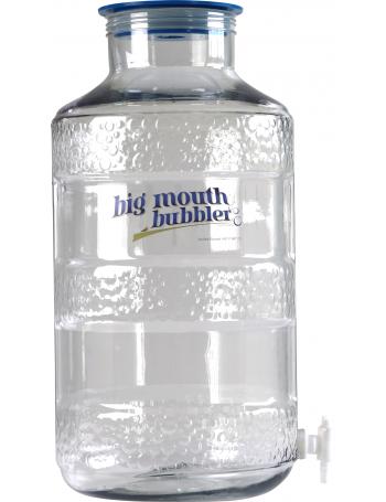 Fermenteur PET avec robinet Big Mouth Bubbler 6,5 gallons (24,6 L)