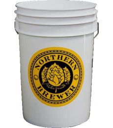 Seau de fermentation de 6,5 gal (24,6 L)