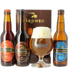 Coffret Arwen Les 3 Triples