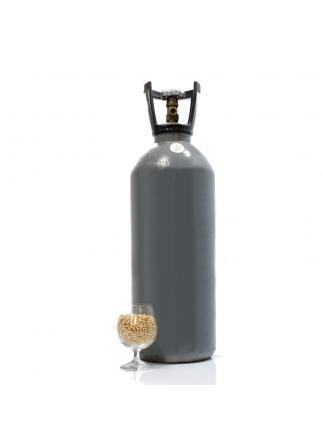 bouteille de co2 de 10 kg pour tireuse bi re professionnelle. Black Bedroom Furniture Sets. Home Design Ideas