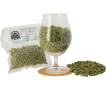 Houblon First Gold en pellets 100g