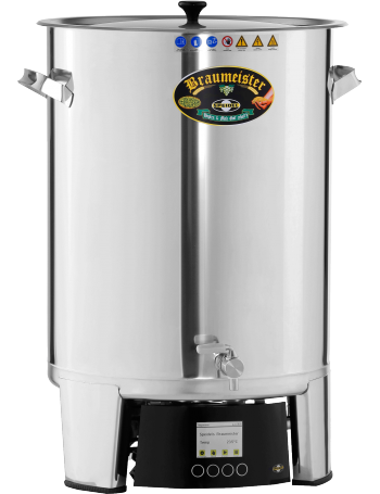 Pico Brewing Braumeister - 50 Litre