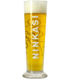 Verre Basic Ninkasi - 25 cl
