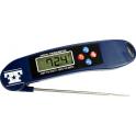 Thermomètre digital pliable