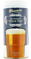 Kit à bière Muntons Connoisseurs Wheat 1,8 kg