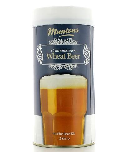 Kit de bière Blanche Muntons