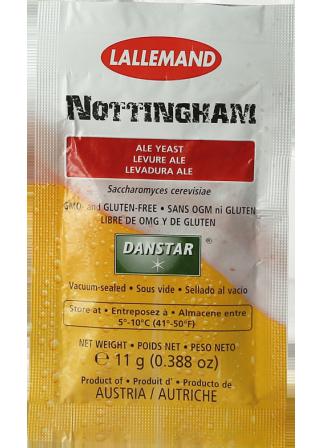 Levure Lallemand Nottingham 11 g