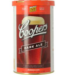 Kit à bière Coopers Dark Ale