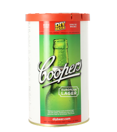 Kit à bière Coopers European Lager