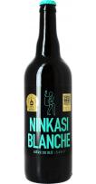 Ninkasi Blanche 75 cl