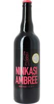 Ninkasi Ambrée 75 cl