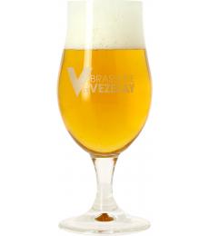Glass de Vézelay