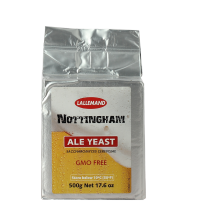 Lallemand Nottingham yeast 500g