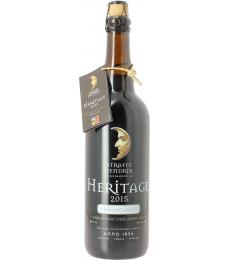 Straffe Hendrick Heritage 2015