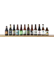 The Mondial de la Bière Collection
