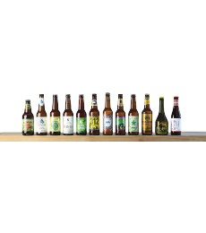 The Saveur Bière Summer Collection