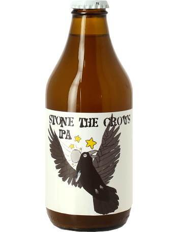 Brewski Stone the Crows