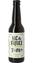 Bax Bier Nic and Freek