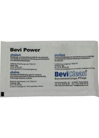 Nettoyant Bevi Power alcalin