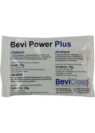 Nettoyant Bevi  Power Plus