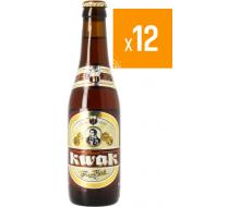 Pack 12 Kwak